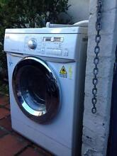 Washing Machine FOR SPARE USE Paddington Eastern Suburbs Preview