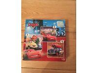 Disney Cars puzzles 3 + and Disney Planes 3 +