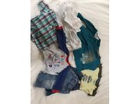 Baby clothes sized 12-18 months - excellent condition