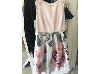 Ted Baker Dress - Size 4 (L)