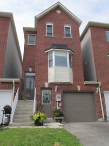 WELL MAINTAINED UPDATED TOWNHOME