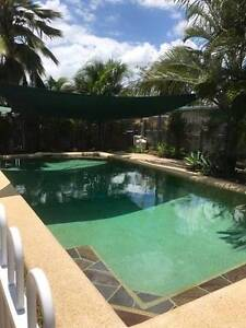 Bright and breezy share house with pool near JCU $140p/w Rasmussen Townsville Surrounds Preview