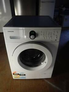 Samsung 8kg Washer  (Includes Delivery) Wingfield Port Adelaide Area Preview