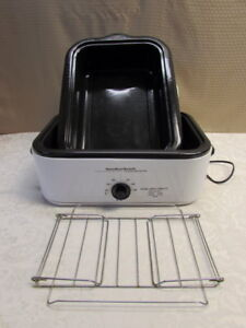 Hamilton Beach 18 Qt Electric Roaster Oven