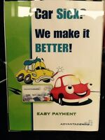 Now at Discount Transmissions Auto Repair Financing