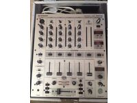 Behringer DJX700 PRO Mixer - Professional 5-Channel Mixer, As NEW + Flight Case, Harlow £225
