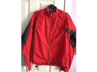 Nike running jacket/gilet - Size Small (Clima Fit range)