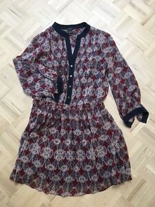 4 Dresses and 2 Skirts (Anthropologie, Club Monaco...)