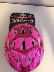 CHILD BIKE HELMET $10.00 TAGS ON Cambridge Kitchener Area image 1
