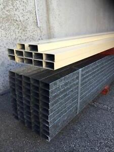 PATIO TUBE WAREHOUSE DIRECT PRICING/STEEL REQUIREMENTS/SHEETING Malaga Swan Area Preview