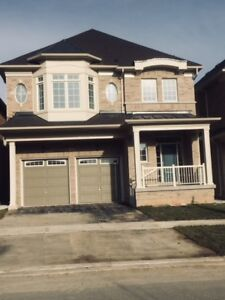 25 Provost Trail Brampton - House For Lease