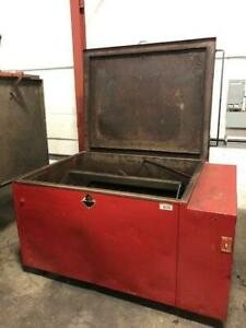 Caustic Immersion Parts Cleaning System ***BIDDING IS LIVE*** Canada Preview