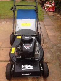MACallister MPRM46HP Petrol Lawn mower