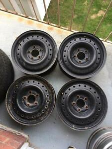 4 Roues 15x6