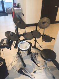 Electronic Drum Kit Roland TD-3