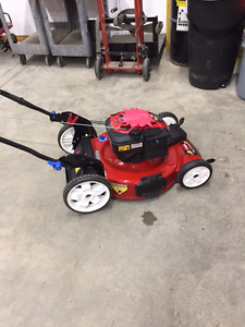 "Looking for a bag and frame for my Toro Recycler 22"" Lawnmower."