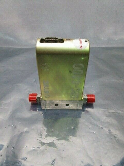 STEC SEC-4400MC-RUC-G2 Mass Flow Controller, MFC, N2, 1000 SCCM, SEC-4400,330207