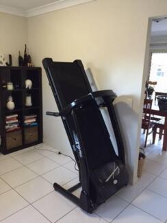 x9 Pro black Treadmill purchased new 20-10-14 Taigum Brisbane North East Preview
