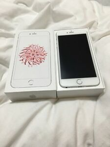iPhone 6 Plus Belmont Lake Macquarie Area Preview