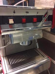 Nuovo Simonelli Personal One Espresso Machine