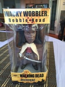 Walking Dead Collection.  Michonne.  New.