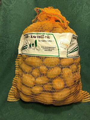 Kartoffeln, Heidekartoffeln 12,5 kg Laura rotschalig von