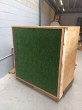 Retail Pop-Up Store Astroturf Cabinet- Unit 6 Fitzroy Yarra Area Preview
