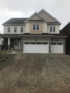 Home For Sale In Caledonia!