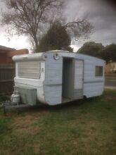 Old caravans wanted cash paid $$$$ Frankston Frankston Area Preview