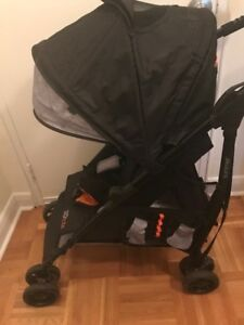 Stroller - Summer Infant 3D Tote - Excellent Condition