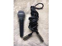Wharfedale Microphone