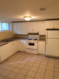 Bright 3 Bdm Apt. East End,  2A McNeily St., Avail. Oct. 1, 2019