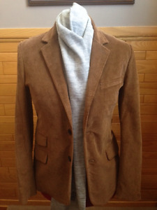 7 For All Mankind Mens Blazer.