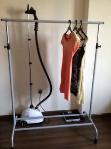 Ikea clothing rack like new clothes stand