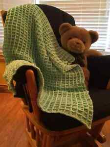 Crochet and Knit Baby Blankets Oakville / Halton Region Toronto (GTA) image 7