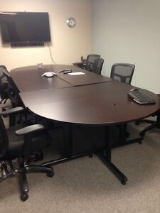Board Room Table For Sale!