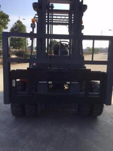 15,000 lb capacity VALUE FORKLIFT- 'THE BIG BOY' !