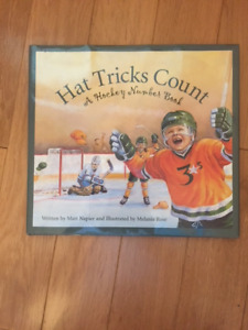 HAT TRICKS COUNT (HC)