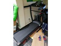 Dynamix treadmill