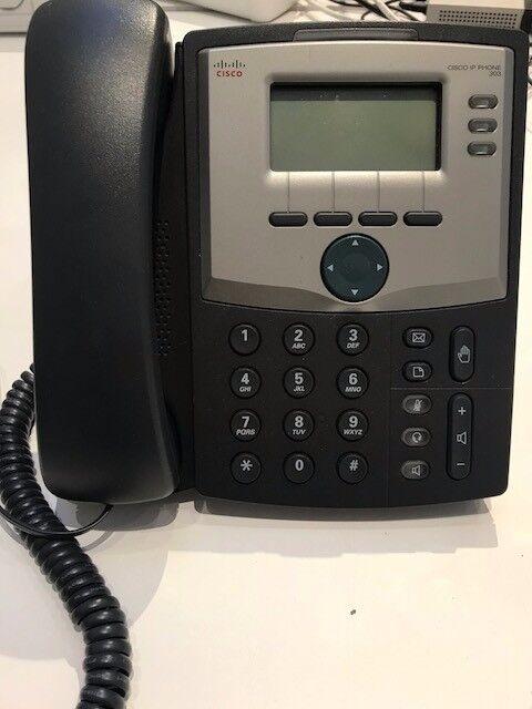 Cisco SPA-303 Phone