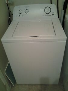 Amana Washer and Dryer-5 Months old-Kemptville