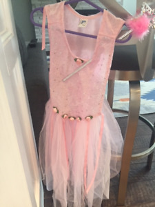 Halloween Costumes - size 4 - 6 (Princess and Snow White