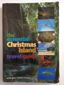 Essential Christmas Island Travel Guide Book