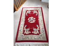 Chinese Rug for sale in very good condition