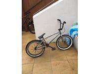 BMX mafia bike kush 2 chrome 2015