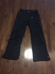 Man's Salomon Ski Pants