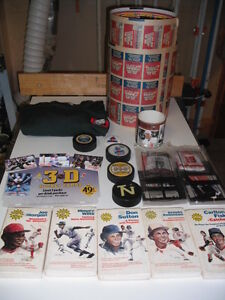 Lots of Sports Memorabilia For Sale Stratford Kitchener Area image 2