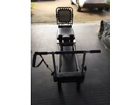 Aeropilates Reformer machine