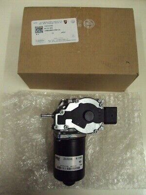 30052289 MG 6 New Genuine Front Wiper Motor