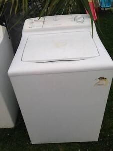 Simpson 7.5kgs Washing Machine Sydney City Inner Sydney Preview